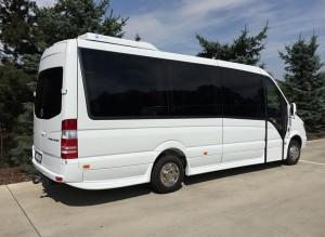 extra mile minibus