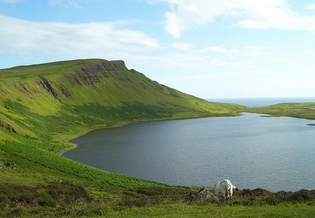 Isle of Skye by NOLA Focal Flickr